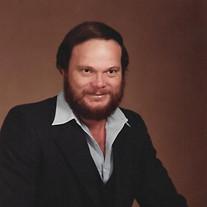 Ralph Dillard Jarvis, Sr.