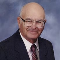 George Ranson McAuley