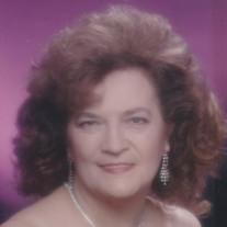 Joyce Louise (Miller)  Funderburk