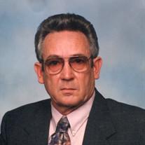 Jack David Marler