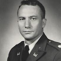 Robert Charles Lybarger