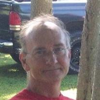 Joseph Blair Atwell