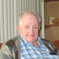 Dr. Otway O'Meara Pardee