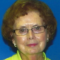 Joyce Barker Bell