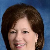 Diane Elizabeth (Lentz)  Martin