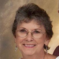 Billie Kilpatrick Taylor