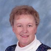 Shirley Jean (Houpe)  Shew