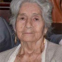 Maria Abad Sarmiento