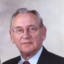 Carlton Denford Hewitt