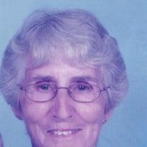 Betty Jean (Gaither)  Wallace