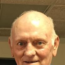 John Donald Cass