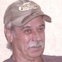 Michael Clyde Davis