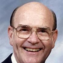 Herman Eugene Parlier