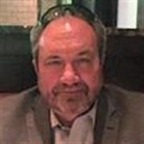 Bruce Fairchild