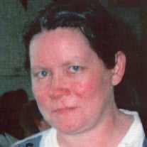 Patricia Christine (Cox)  Dalton