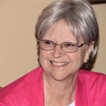 Donna Lynn (Martin)  Musick