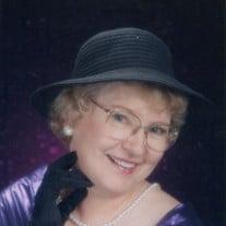Marian Stahl Morgan