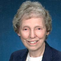 Mrs. Elaine M Marsaw