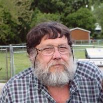Harding Ray Austin
