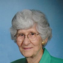 Virginia Mae (Gaither)  Hinson