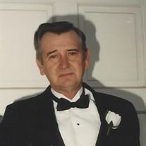 Bobby Hudson Harris