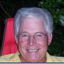 Steve Lloyd Summers