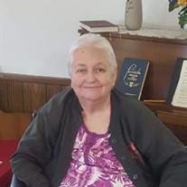 Marilyn Hatcher Chatham