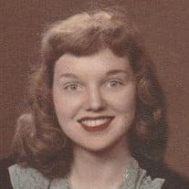 Mabel Armonde (Welborn)  Troutman