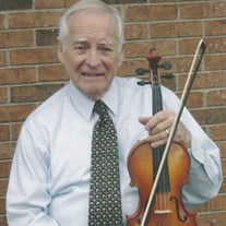 Theodore Willing Hawkins
