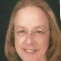 Pamela Campbell Cain