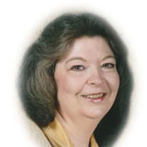 Nancy Louise (Hollar)  May