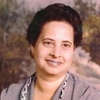 Isabel Maria Rafols-Miyar