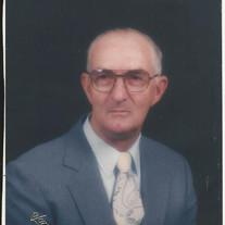 James Herman Evans