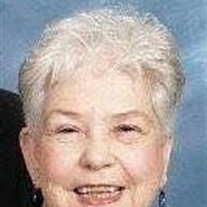 Shirley Ann (Campbell)  Yarbrough