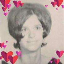 Janie Goodman Sidden