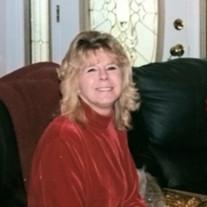 Judy Allen Pardue