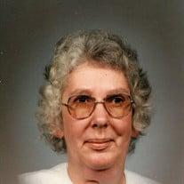 Mildred Jane (Gaither)  Yelton