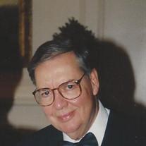 Alfredo Enrique Maulini