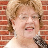 Ramona Faye (Chapman)  Davidson