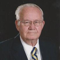 Donald Ray Estes