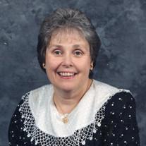Brenda Gail (Goodwin)  Pierce