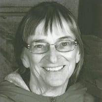 Sandra Elizabeth (Smith)  Warner