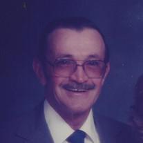 Harold Austin Miller