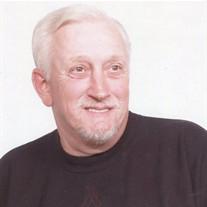 Richard Lee Williams