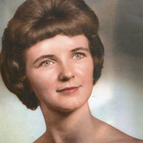 Dorothy Cecil (Boles)  Jones