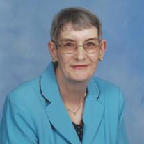 Ann Payne Burch