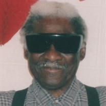 Edmond Leon (Jabo)  McDonald