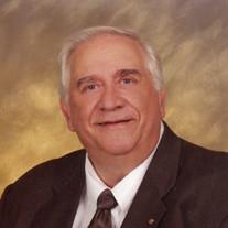 John Mitchell Gregory