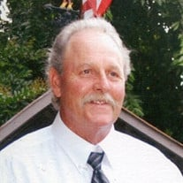 Robert Walter McNeely