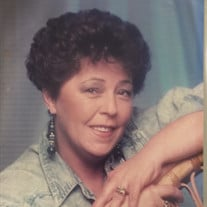 Margaretina (Gregory)  Ervin